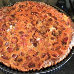 La ricetta del Clafoutis, il blog di Marcella, Torronificio M. Geraci, Caltanissetta