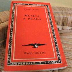 Ernst Weiss, Musica a praga, il blog di marcella, torronificio m. geraci, caltanissetta