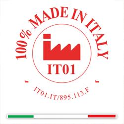 Torroni Geraci, 100% Made in Italy