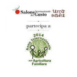 Salone del Gusto 2014 - Torronificio M. Geraci
