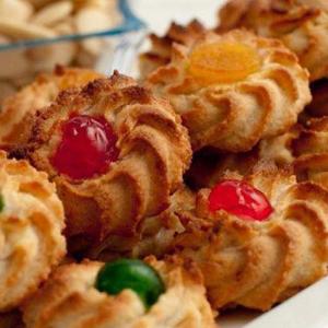 Spedizione gratuita per i nostri dolci da forno!