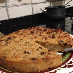 Geraci1870, ricetta della torta di pane