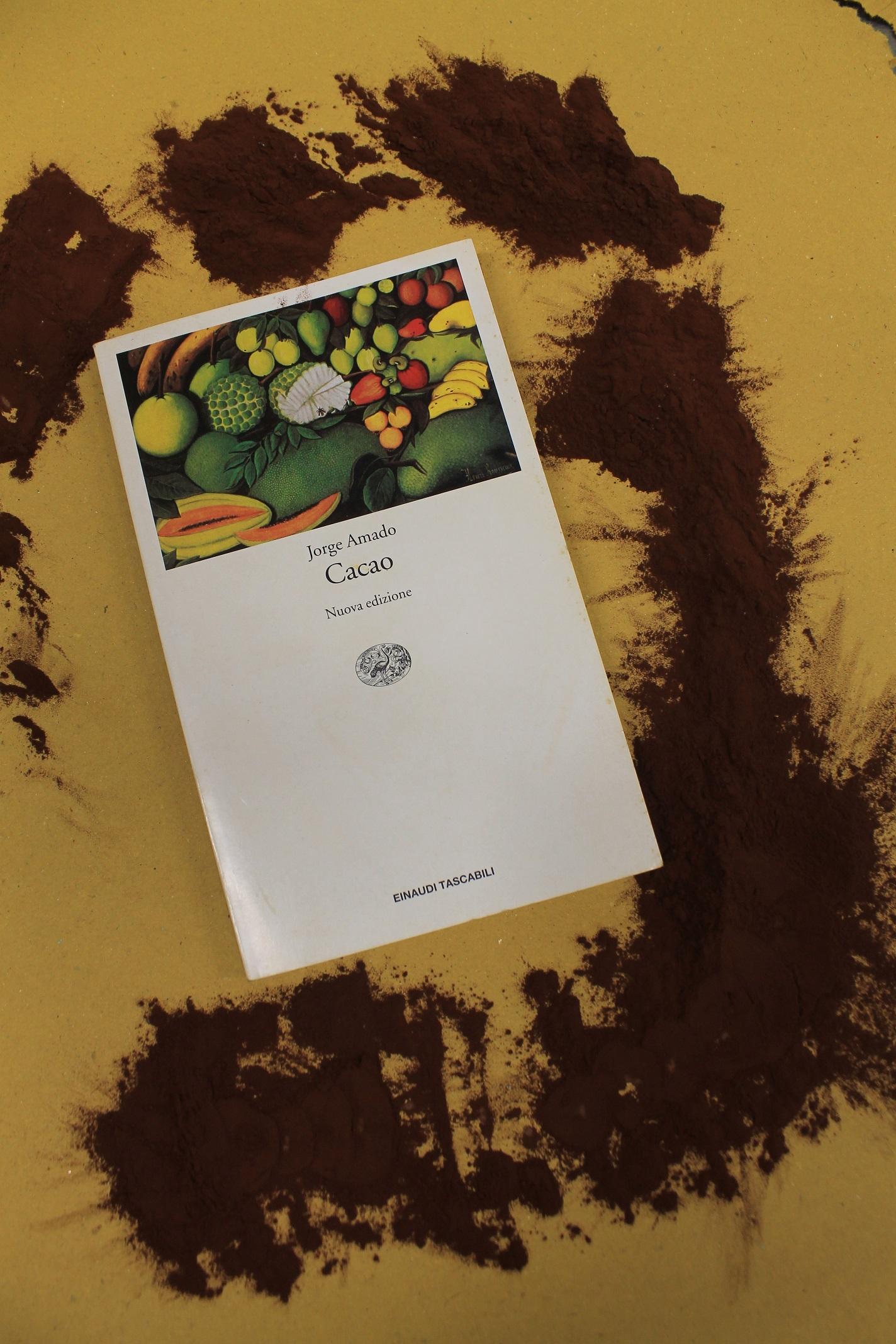 Jorge Amado, Cacao
