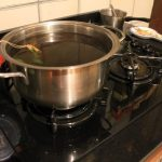 ricetta, the freddo alla menta, il blog di marcella, torronificio m. geraci, caltanissetta