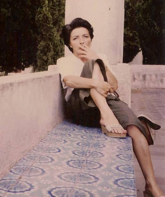Mariolina Geraci