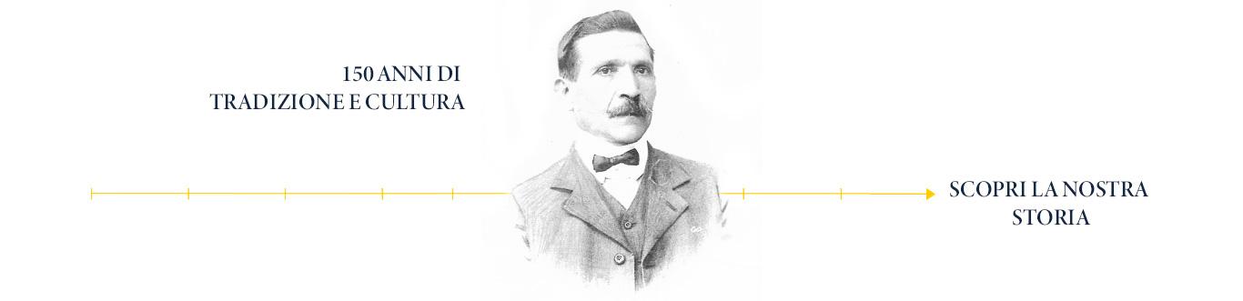 1870-2020, 150 anni di storia e tradizione al Torronificio Geraci.